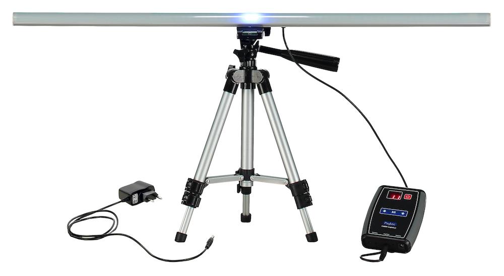 Psytec Emdr Lightbar Betaalbare Emdr Apparatuur 339